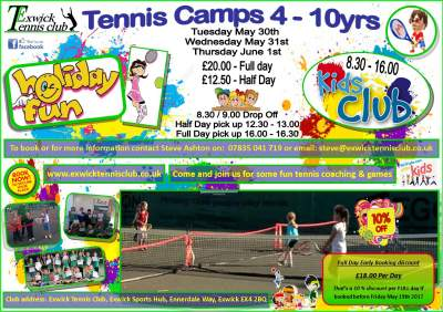 Tennis-Camps-May-Half-Term-2017-poster